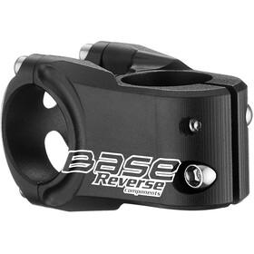 Reverse Base Stuurpen Ø31,8mm, zwart